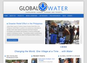 globalwater.org
