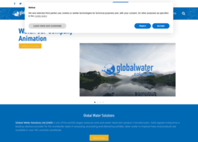 globalwatersolutions.com