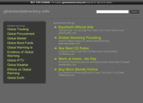 globalwebdirectory.info