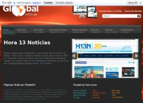 globalwebs.org