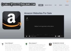 globalwebsitebuilding.com
