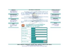 globalwebsuites.com