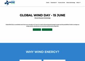 globalwindday.org