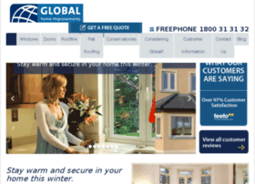 globalwindows.ie