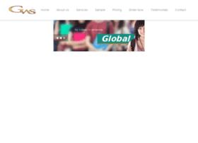globalwritingservices.com