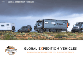globalxvehicles.com