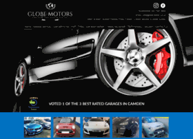 globe-motor.co.uk