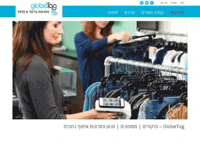 globe-tag.com