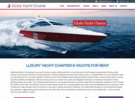 globe-yachting.com