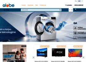 globe.com.al