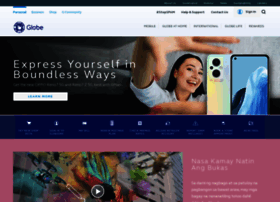 globe.com.ph