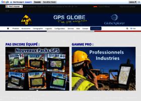 globe4x4.com