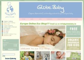 globebaby.ie