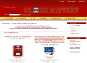 globebatteries.com.au