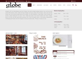 globebookstore.cz