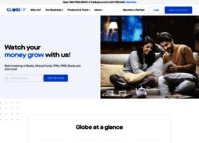 globecapital.com