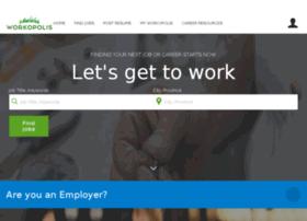 globecareeers.workopolis.com