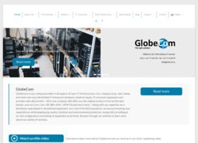 globecom-it.com