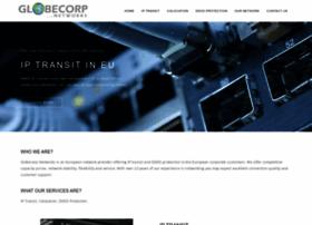 globecorp.net