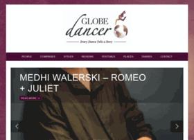 globedancer.com