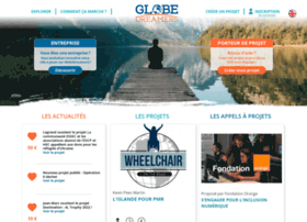 globedreamers.com