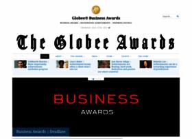 globeeawards.com