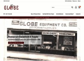 globeequipment.com