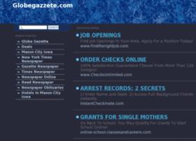 globegazzete.com