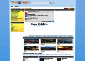 globeholidays.net