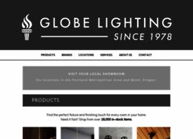 globelighting.com