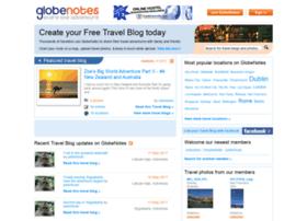 globenotes.com