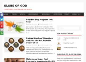 globeofgod.com