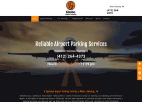 globeparking.com