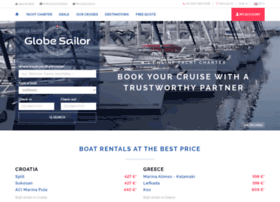 globesailor.co.uk