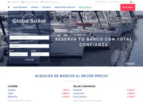 globesailor.es
