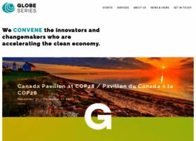 globeseries.com