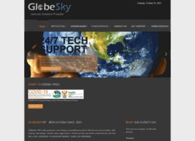 globeskyisp.co.za