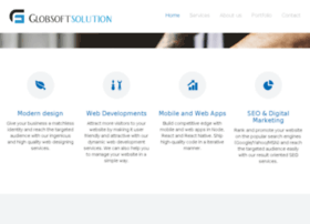globesoftsolutions.com