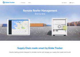 globetracker.com