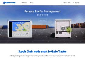 globetracker.com