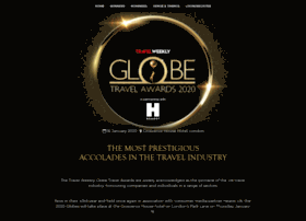 globetravelawards.co.uk