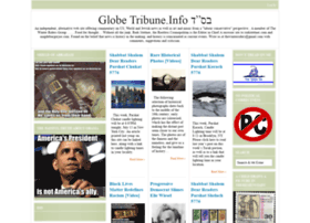 globetribune.info