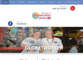 globetrotter-thai.com