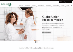 globeunion.com
