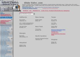 globevalve.com