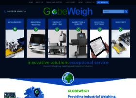 globeweigh.com