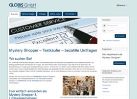 globis-survey.com