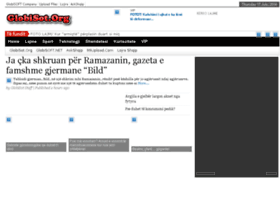 globisot.info