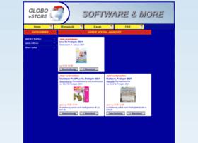 globo-estore.com