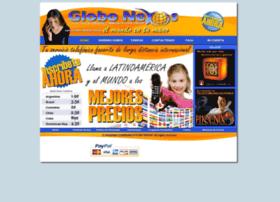 globonexos.com